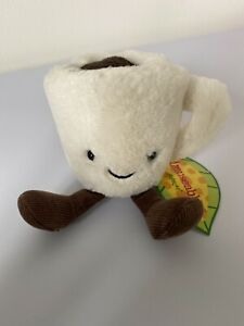 Jellycat Amuseable Espresso Cup | New | Kawaii Plushie | Collectable