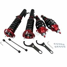 CXRacing Coilover Suspension Kit For 2007+ Dodge Caliber SRT-4 Camber Plate