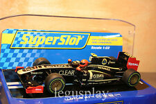 Slot SCX Scalextric Superslot H3261 Lotus F1 Team N#10 Romain Grosjean  - New