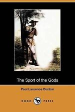NEW The Sport of the Gods (Dodo Press) by Paul Laurence Dunbar