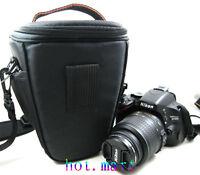 Camera Bag Case for Nikon DSLR D7100 D7000 D5200 D5100 D3200 D3100 D800 D90 D80