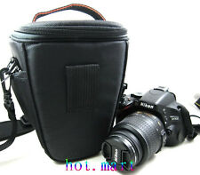 Camera Bag Case for Nikon DSLR D800 D600 D7100 D5200 D3200 D7500 D5100 D5400 D80