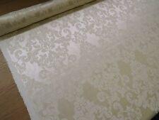 2017 Latest 'Galaxy' Soft Damask Brocade Furnishing Decor Cotton Curtain Fabric