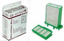 SEBO Airbelt K Series Filter Box 6696ER, 6696AM