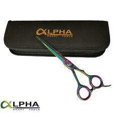 "Professional Shears Razor Edge Series - Barber Hair Cutting (6.5"") Multi Color"