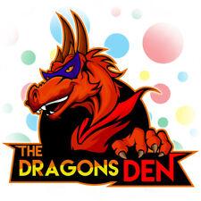 Dragons Den Fancy Dress Ltd