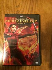 the hunger games mockingjay part 2 CASE ONLY NO DISCS