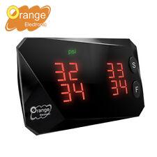 Orange P429 OTO Wireless Auto-Locate Tire Pressure Monitoring System 4 Sensors