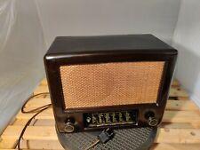 Blaupunkt Standard Super GW BJ.1948/1949 Bakelit Gehäuse Röhrenradio