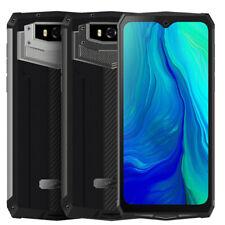 "6.3"" FHD Blackview BV9100 4GB+64GB 13000mAh Smartphone 30W Fast Charge 16.0MP"