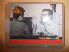 THE FANTASY WORLDS OF IRWIN ALLEN TIME TUNNEL BEHIND THE SCENES CARD B7 CHASE