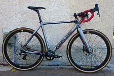 Redline Conquest Flight cross bike 56