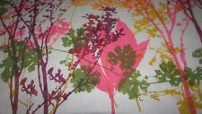 LARGE LIMITED EDITION SERIGRAPH PICTURE PEGGY ZEE 1981 INDIAN SUMMER MAGIC