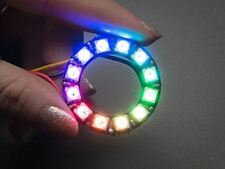 Adafruit 12 RGB LED Neopixel Ring