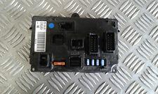 Boitier Fusible BSC A0400 - PEUGEOT 407 - Réf : 9656148180