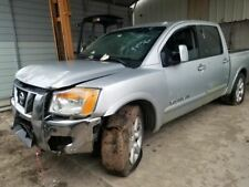 Wheel 20x8 Alloy Painted Light Silver Sl Fits 08-15 TITAN 2340373