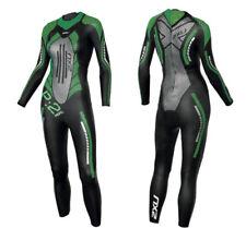 New 2XU Women P:2 Propel Wetsuit Tri Triathlon Small 4'11->5'5 USA FREE SHIPPING