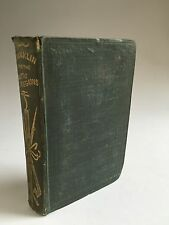 SIMMONDS, P. L.~Sir John Franklin and the Arctic regions: 1851 1st Edition RARE