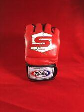 GINA CARANO SIGNED AUTO'D GLOVE UFC STIKEFORCE ELITE XC