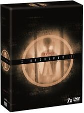 Z ARCHIWUM X (THE X-FILES) - SEZON 2 - BOX [7 DVD]