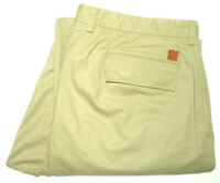 HUGO BOSS MENS SIZE W38 X L34 ORANGE LABEL CHINO PANTS MADE IN ITALY FREE POST