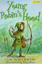 Young Robin's Hood-ExLibrary
