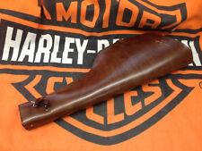 Harley WL WLA WLC UL Big Twin Halfter holster Militär Military 3