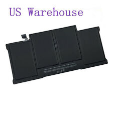 "New Genuine A1405 Battery Apple MacBook Air 13"" A1369 Mid 2011 A1466 2012 50Wh"