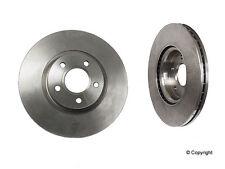 WD Express 405 53024 613 Front Disc Brake Rotor