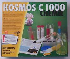 Kosmos - Kosmos C 1000 Chemie - alt vintage - NEU NEW