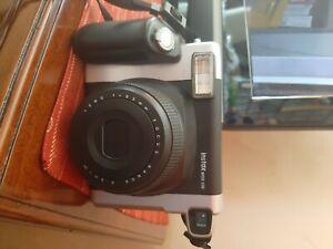 Fujifilm instax wide 300 usata ottime condizioni