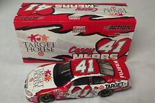 Casey Mears Autograph 2003 Target House #41 Intrepid Club Car Diecast NASCAR