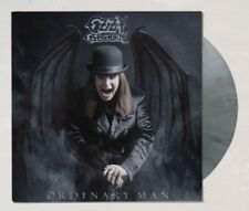 Ozzy Osbourne - Ordinary Man - SEALED 2020 Limited Edition Silver Smoke ONLY 500