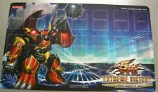 Yu-Gi-Oh Extreme Victory Sneak Peek Playmat New