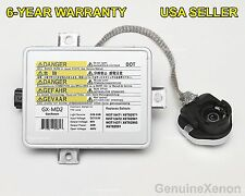 NEW! 2002 2003 2004 2005 Acura TL TSX Xenon Ballast & Igniter HID Headlight Unit