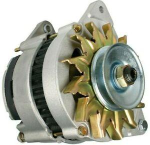 Alternator For International Harvester 2400 GD 2.9L Lucas Style 12v 65a