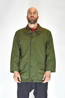 BARBOUR BREATHABLES ENDURANCE Giubbotto Verde Casual TG M Uomo Man