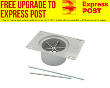 Mr Gasket Mr Gasket Street Scoop Conversion Kit & Parts (Dual to Single) Convert