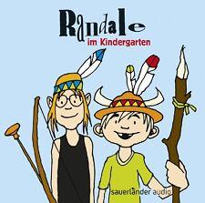 RANDALE - RANDALE IM KINDERGARTEN   CD NEU