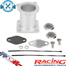 KIT SUPPRESSION VANNE EGR POUR BMW 118 120 330 520 525 530 3.0d M57 N47