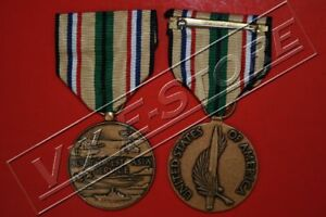SOUTHWEST ASIA SERVICE MEDAL, Full Size, Issue Finish (1124)