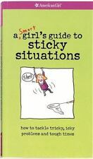 Yikes! Smart Girl's Guide To Surviving Tricky, Sticky, Icky Situations - advice