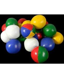 Set of 30 x Juggle Dream Juggling Balls 120g - Ideal for workshops and schools