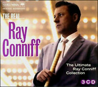 RAY CONNIFF * 60 Greatest Hits * NEW 3-CD Boxset * All Original Songs * NEW