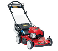 Toro Recycler 22 in. Walk Behind Lawn Mower Gas Self Propelled w/ Electric Start