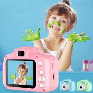 Mini Digital Child HD 1080p Digital Video Camera  Display Photography Props