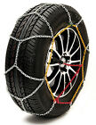 "Sumex Husky Winter Classic Alloy Steel Snow Chains for 13"" Car Wheel Tyres -PAIR"