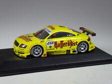 Minichamps Audi TT-R DTM Hasseröder Aiello #9 in 1:43