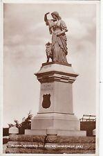 Flora MacDonald's Statue, INVERNESS, Inverness-shire RP