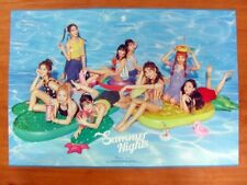TWICE - Summer Nights (A Ver.) [OFFICIAL] POSTER K-POP *NEW*